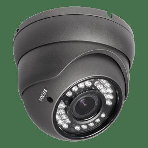 Residential CCTV Camera System