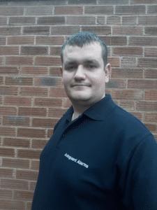 Mark Hobbis - Engineer