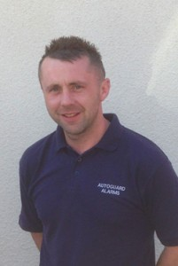 Neil Charnock – Service Engineer