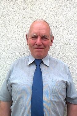 Bernard Keightley – Managing Director