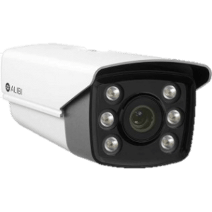 Residential CCTV Camera System Installation