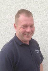 David Jones - Engineering Director