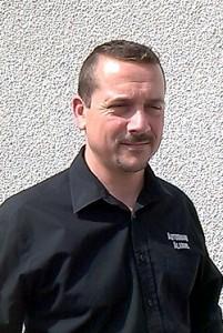 Glyn Evans – Technical Engineer