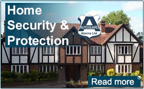 home security and protection