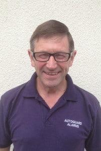 John Pearson – Engineer Supervisor