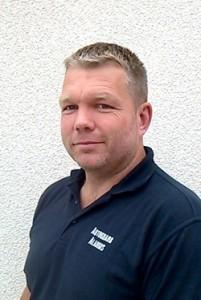 Phil Jones – Service Director