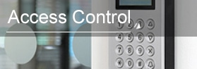 access control systems for business and residential