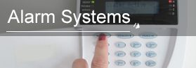 alarm systems for business and residential