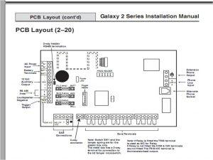 honeywell alarm system wiring diagram – Autoguard Alarms on
